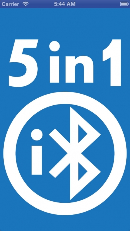iBluetooth 5in1 ®