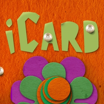 iCard for iPhone - 20+ FREE Cards!