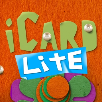 iCard Lite for iPhone - Free Cards for Birthday, Wedding, Events, Invites, Thank You, and More!