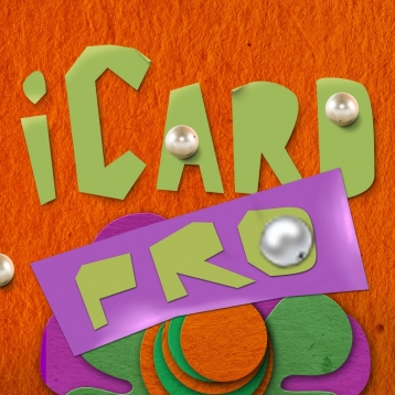 iCard Pro for iPhone