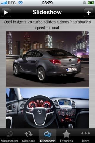 iCars Lite