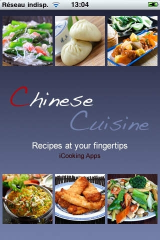 iCooking Chinese Cuisine