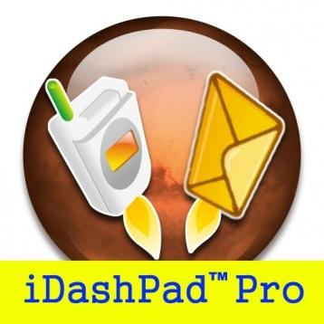 iDashPad Pro