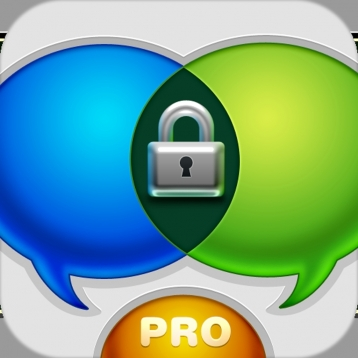 iEncryptText Pro - Protect your private messages (SMS/email etc.)
