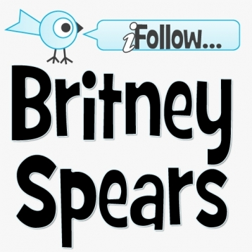iFollow Britney Spears