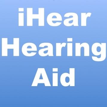 iHear Hearing Aid