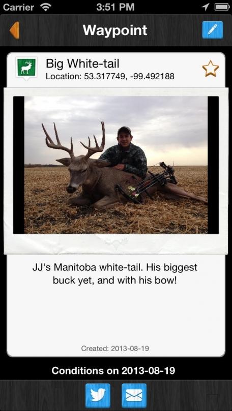 iHunter Manitoba