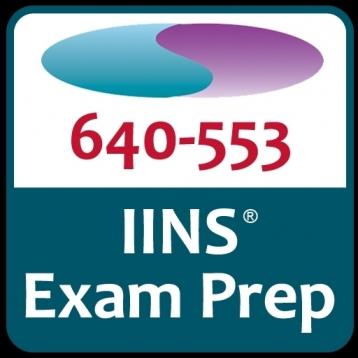 IINS Exam Prep