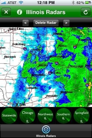 Illinois Radars