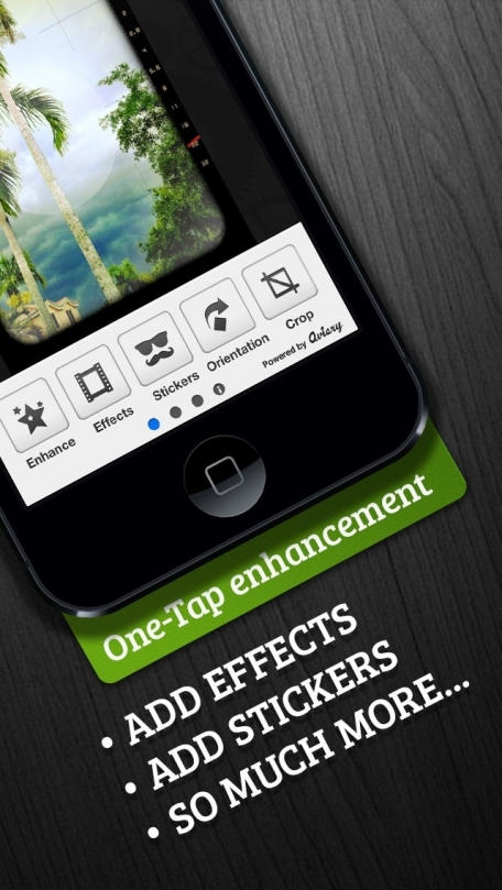 iLoader 2 - Facebook Photo Video Batch Uploader with Camera Effects and Filters for iPhone