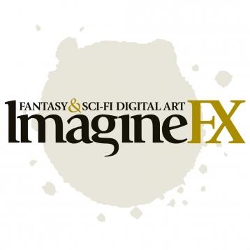 ImagineFX: Sci-fi & Fantasy Digital Art Magazine