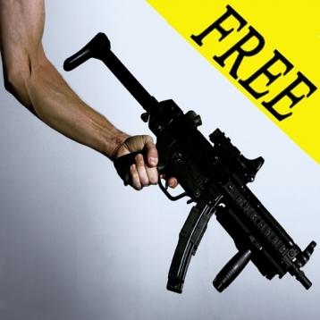 iMan Gun  -  Screens & Wallpapers    (Free)