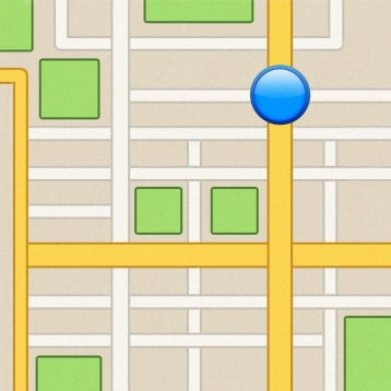iMaps+ for Google Maps : Directions, Street View, Places Search and Contacts