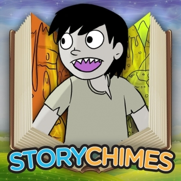 In The Land of Stinkmucky StoryChimes (FREE)