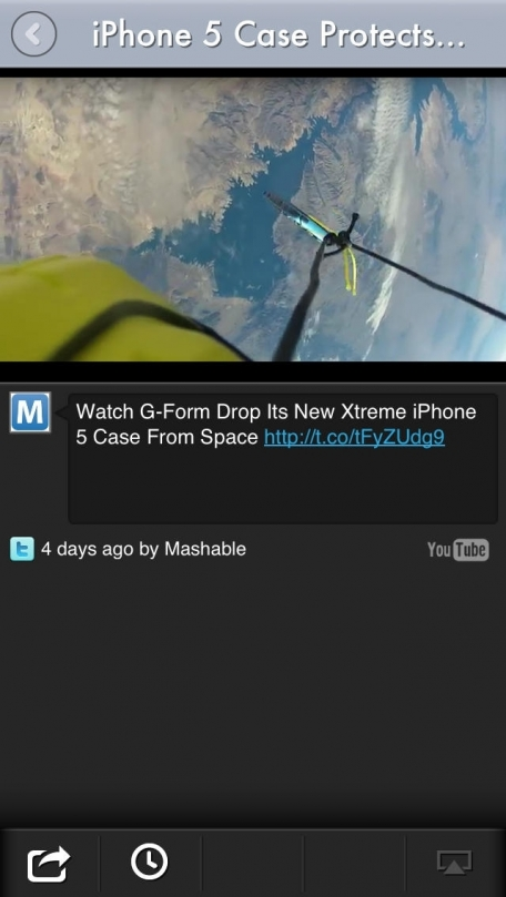 iNews 24/7 - Tech News, Tech Videos, Mobile App Reviews & How-To Videos for iPhone