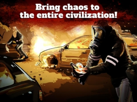 Infection - Human race extinction: new bio war Simulation game by Fun Games For Free