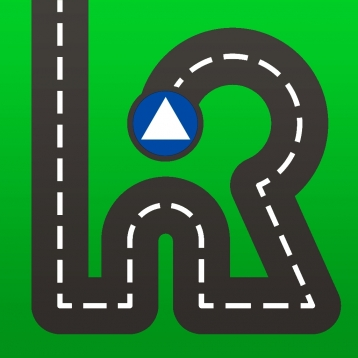 inRoute - Intelligent Route and Road Trip Planner