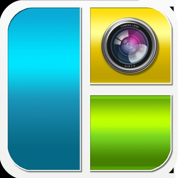 Insta Collage Pick Frame HD Photo & Video App Review (iOS, Free) for ...