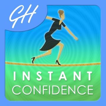 Instant Confidence Booster Hypnosis App By Glenn Harrold