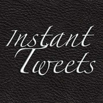 Instant Tweets For Twitter