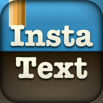 InstaText - Text for Instagram