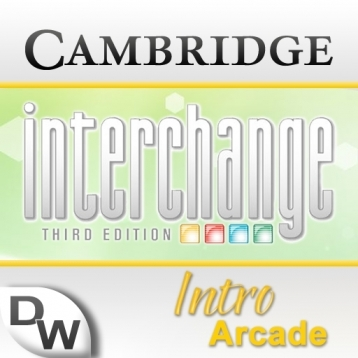 Interchange 3e Arcade, Intro Level