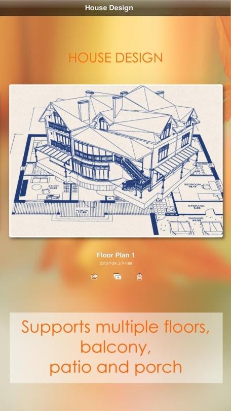 Interior Design 3D - floor plans & decorating ideas