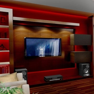 Interior Design: Rules and Tips