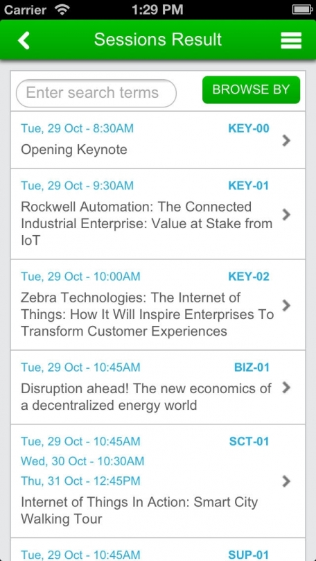 Internet of Things World Forum 2013