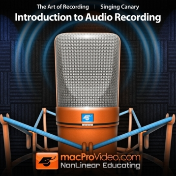 Intro to Recording Audio