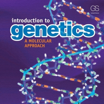 Introduction to Genetics: A Molecular Approach by Terry Brown