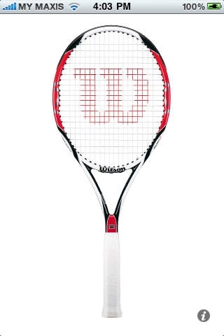 Invisible Tennis