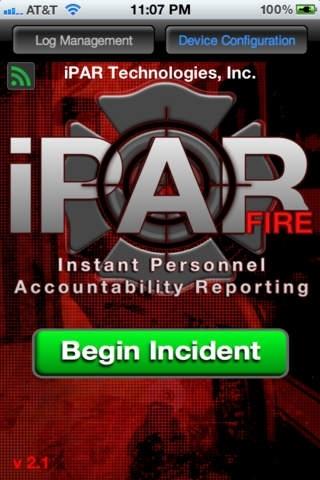 iPAR Fire