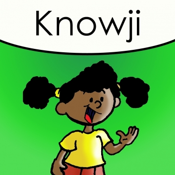 Knowji Vocab 5 Audio Visual Vocabulary Flashcards: A learning, memorization and pronunciation system with spaced repetition, ages 10 to 99 and ESL learners.