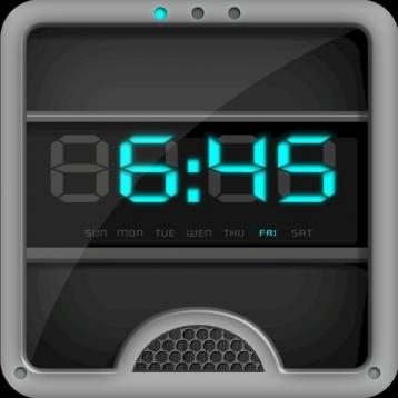 iPocket Clock Lite