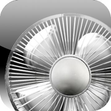 iPocketFan the first real mini-fan