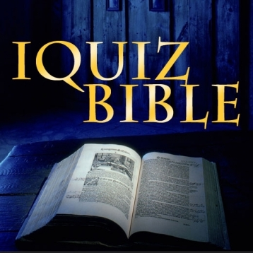 iQuiz Bible