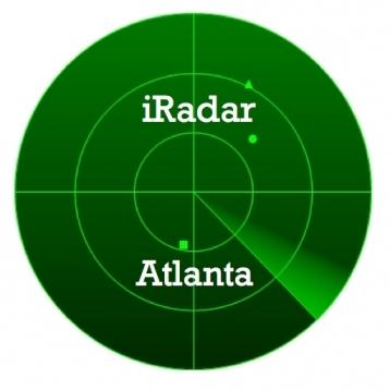 iRadar Atlanta