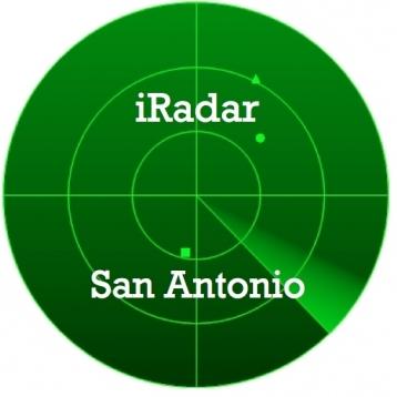 iRadar San Antonio