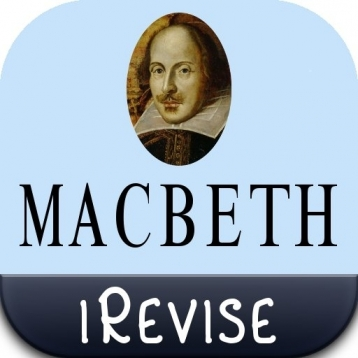 iRevise Macbeth