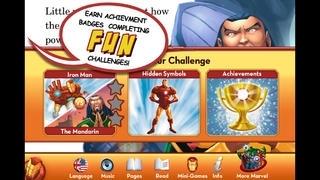 Iron Man: Armored Avenger