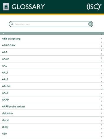 (ISC)² Practice Tests App