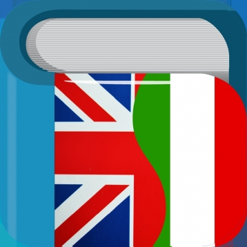 Italian English Dictionary Free / Dizionario Inglese Italiano Gratis