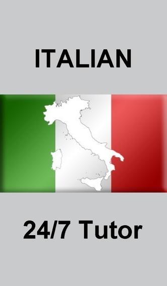 Italian Vocabulary 24/7 Language Learning