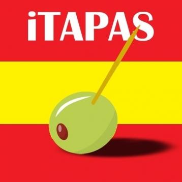 iTAPAS – Spanish Recipes