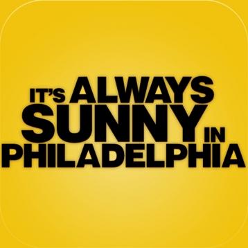 It\'s Always Sunny in Philadelphia Soundboard