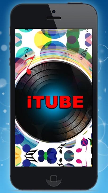 iTube FREE - Playlist Management