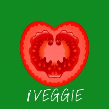 iVEGGIE – Vegetarian Cooking