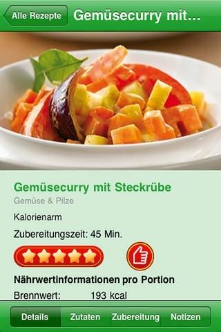 iVEGGIE – Vegetarian Cooking
