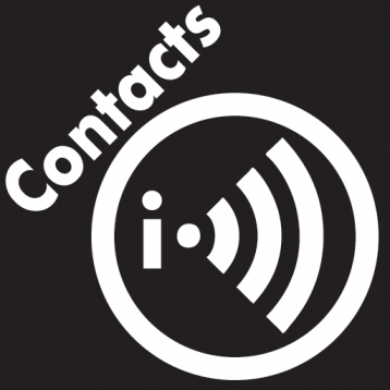 iWifi for Contacts